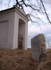 Pomník C.K. stanice
