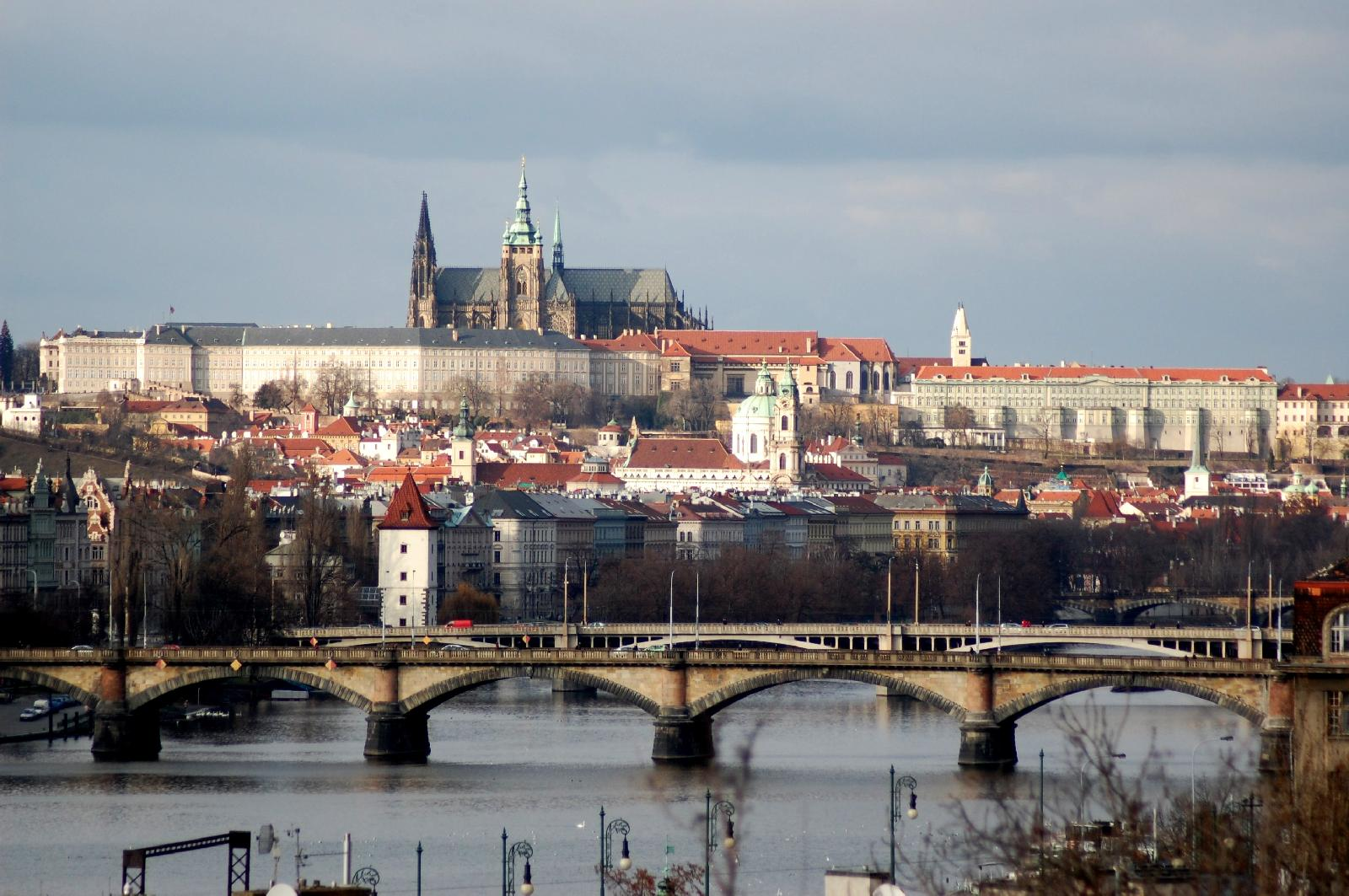 Top 7 Facts About Czech Republic Czechia Youtube