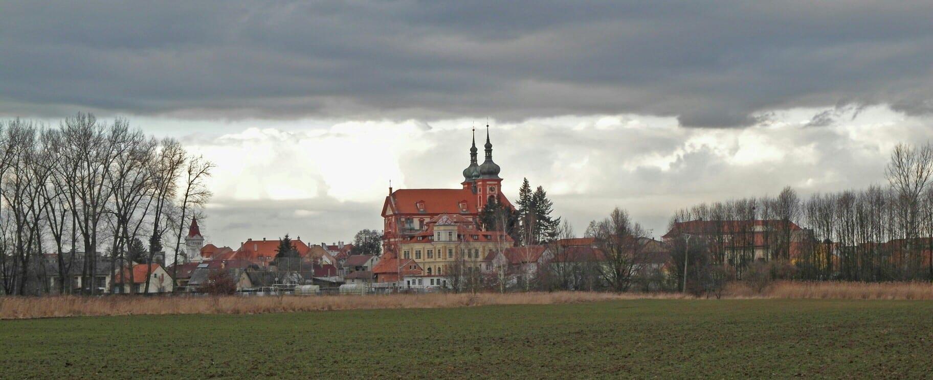 Výlety v okolí Prahy východ